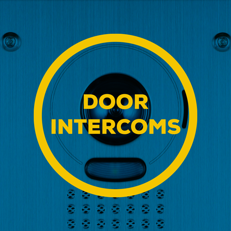 door intercoms