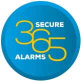Secure 365 Alarms Logo